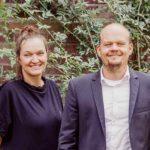 Friederike Asche und Daniel Fruhner promovieren an der FH Dortmund